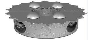 SALCA - Beneteau Collar - 30mm - BC-30 - Zinc (Patent Pending)